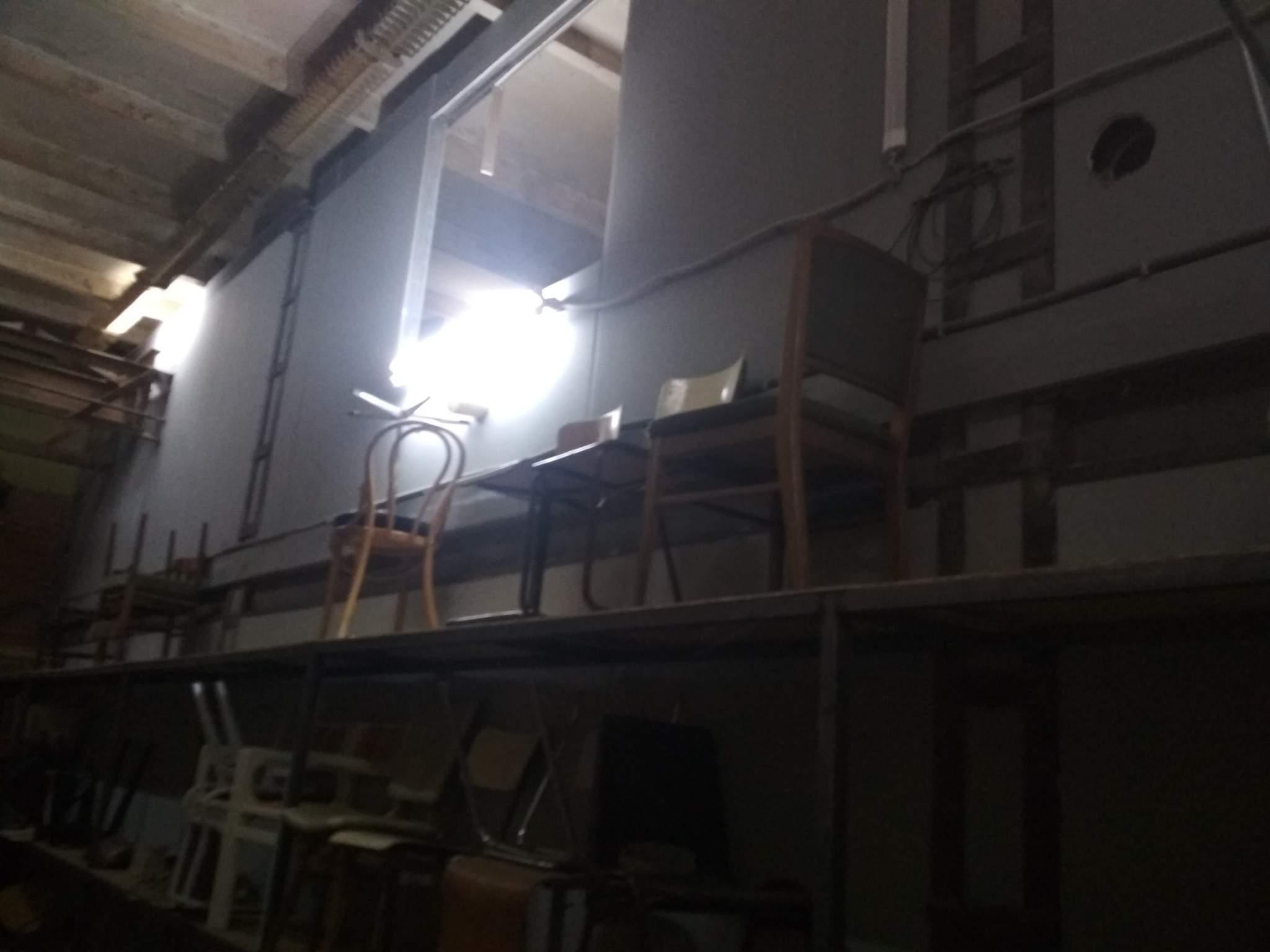 Производственное Помещение в аренду по адресу Россия, Москва, Москва, Пресненский Вал улица, 27стр1