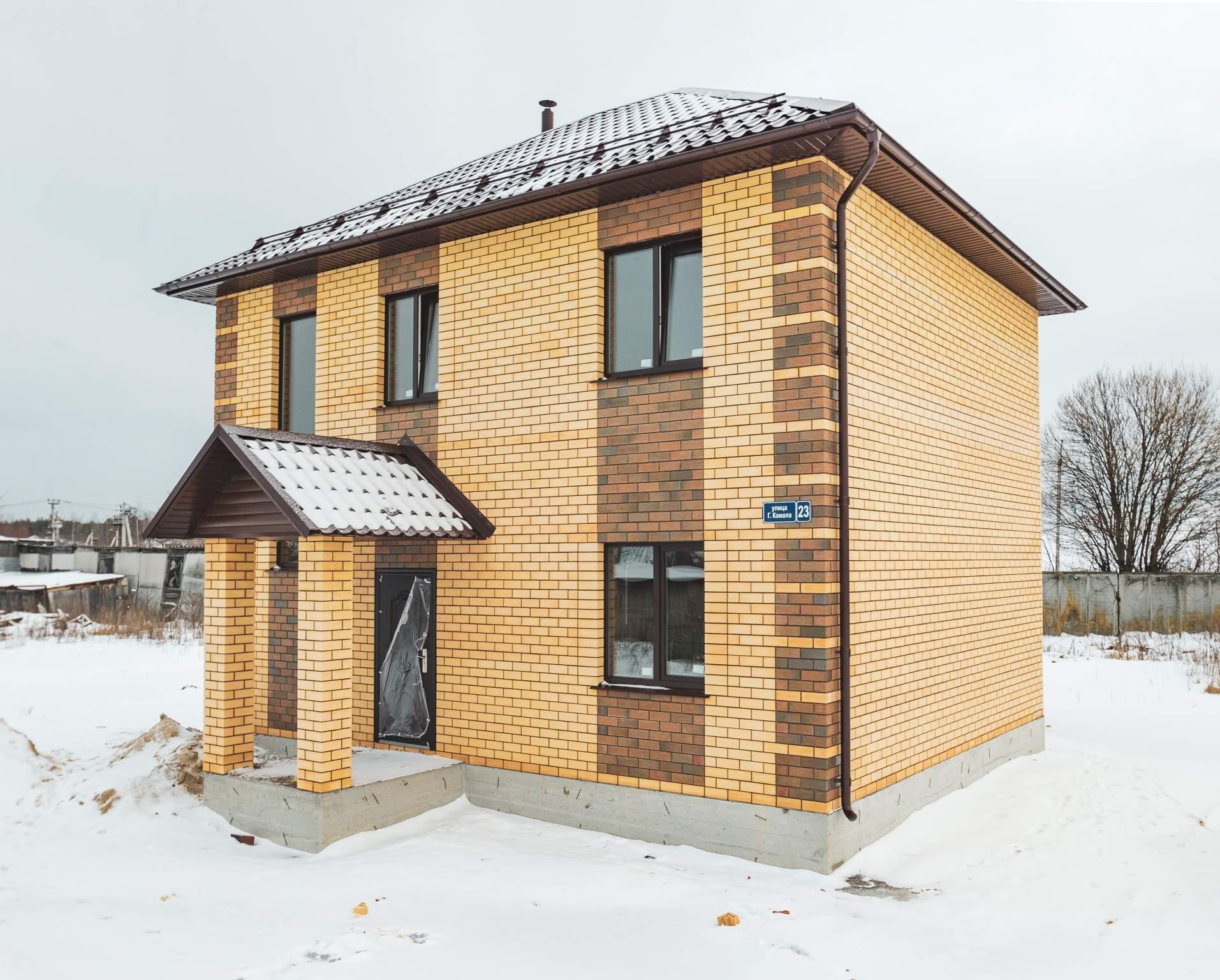Продажа  дома Галиаскара Камала (Кадышево) улица