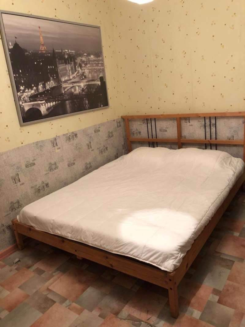 Аренда 1-к квартиры Айдарова улица, д.22