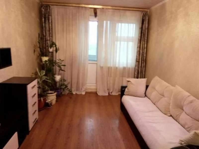 Аренда 1-к квартиры Ризы Фахретдина улица, д.14