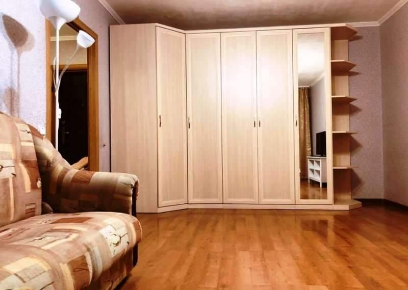 Аренда 1-к квартиры д.26