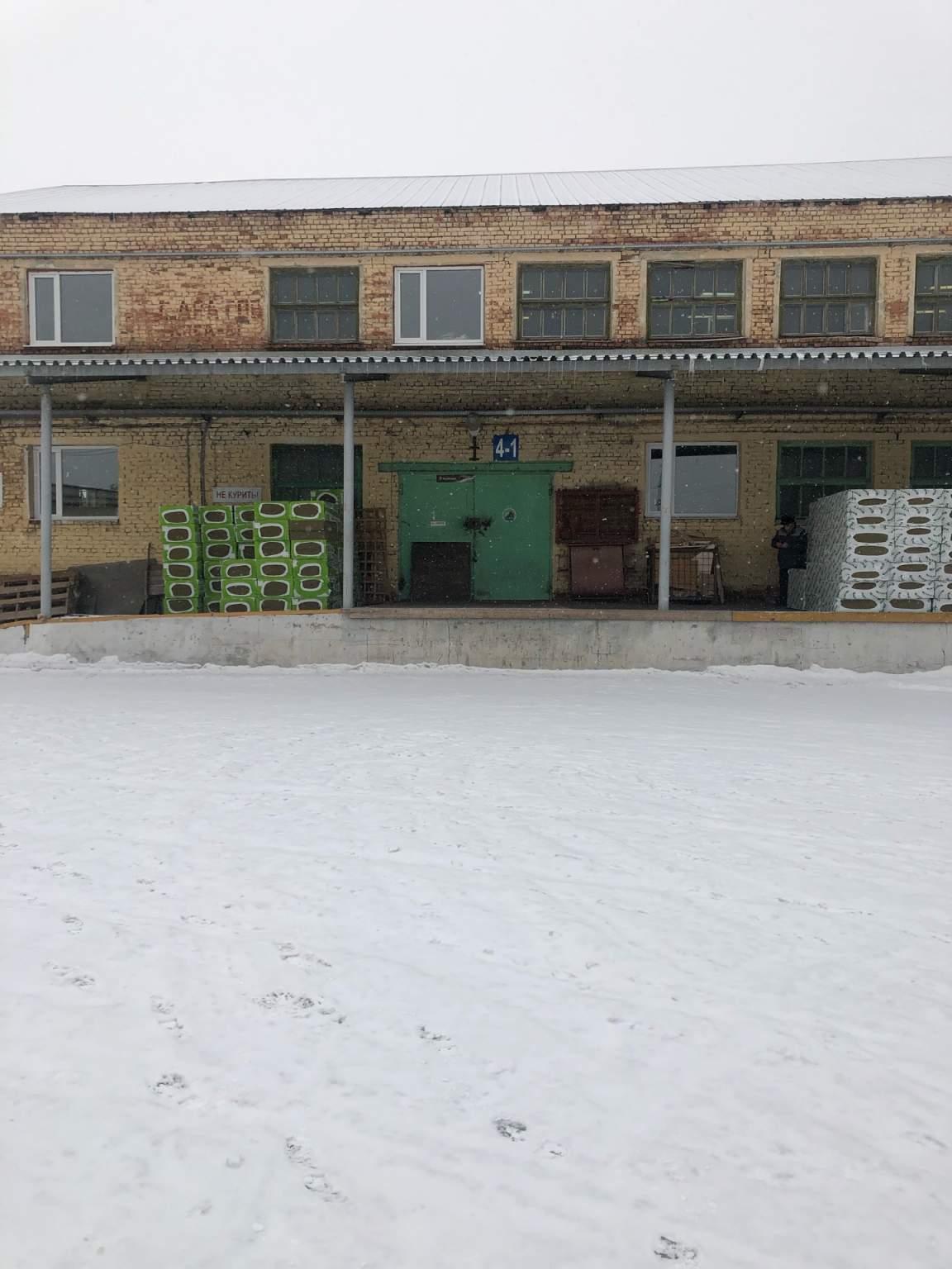 Склад в аренду по адресу Россия, Татарстан респ, Казань, Техническая улица, 9