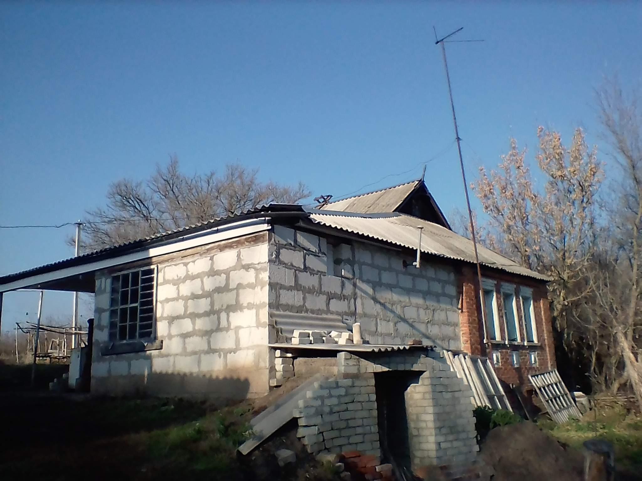 Дом на продажу по адресу Россия, Белгородская обл, Ракитянский р-н, село Дмитриевка, Городок улица
