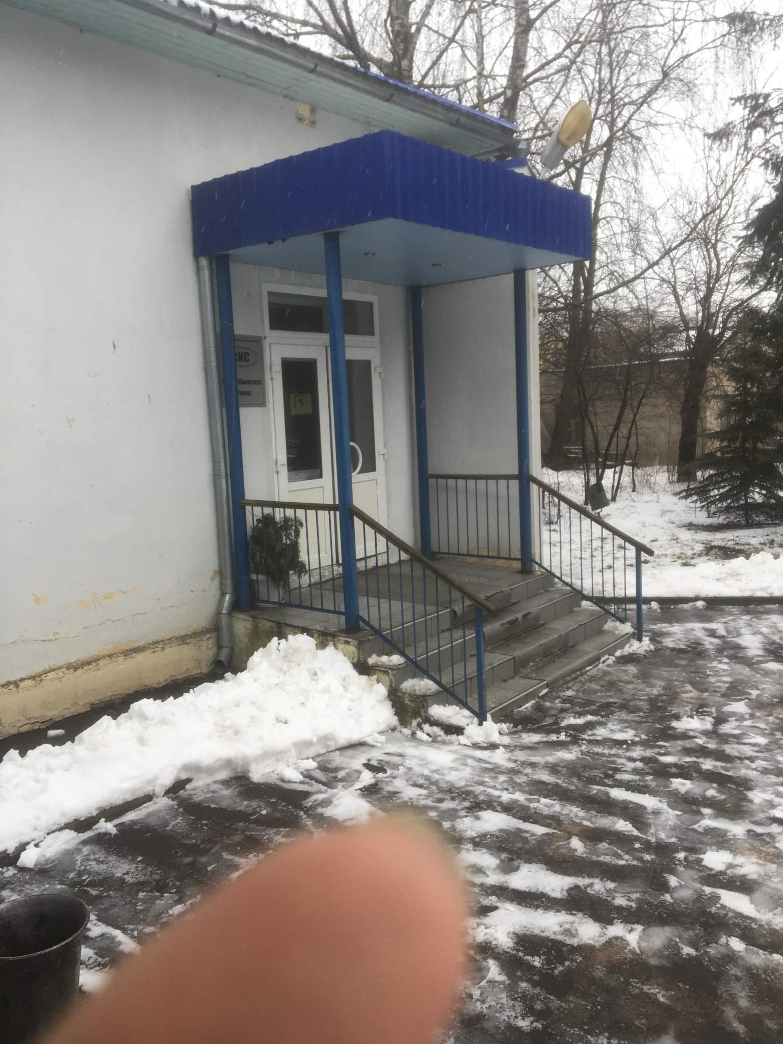 Склад на продажу по адресу Россия, Тверская обл, Тверь, Московская улица, 114