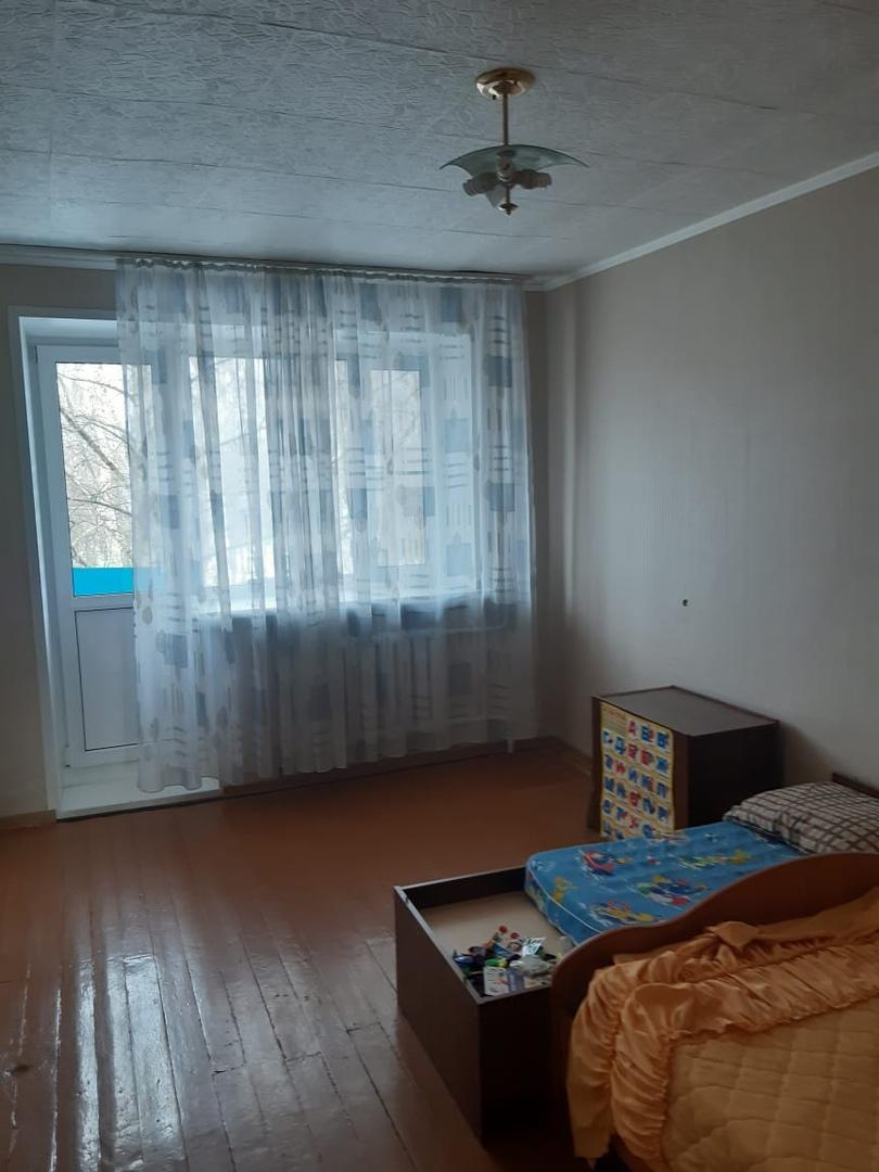 Квартира на продажу по адресу Россия, Вологодская обл, Вологда, Кубинская улица, 11