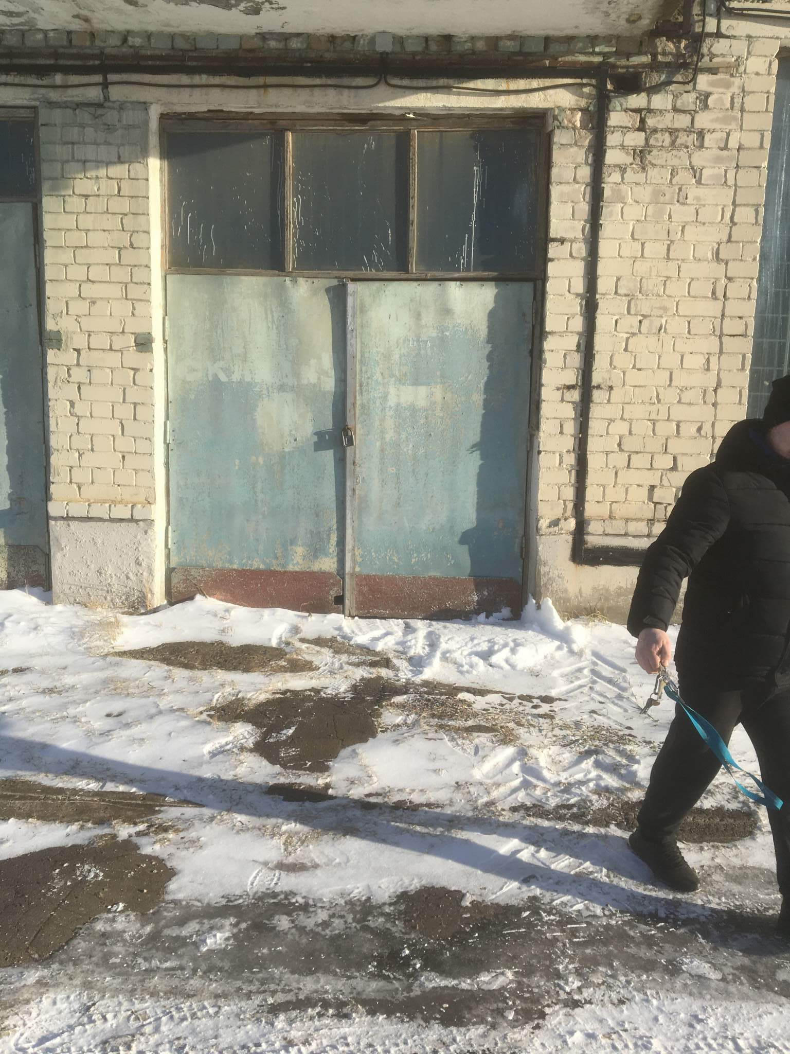 Помещения Свободного Назначения на продажу по адресу Россия, Тверская обл, Тверь, Бочкина улица, 17