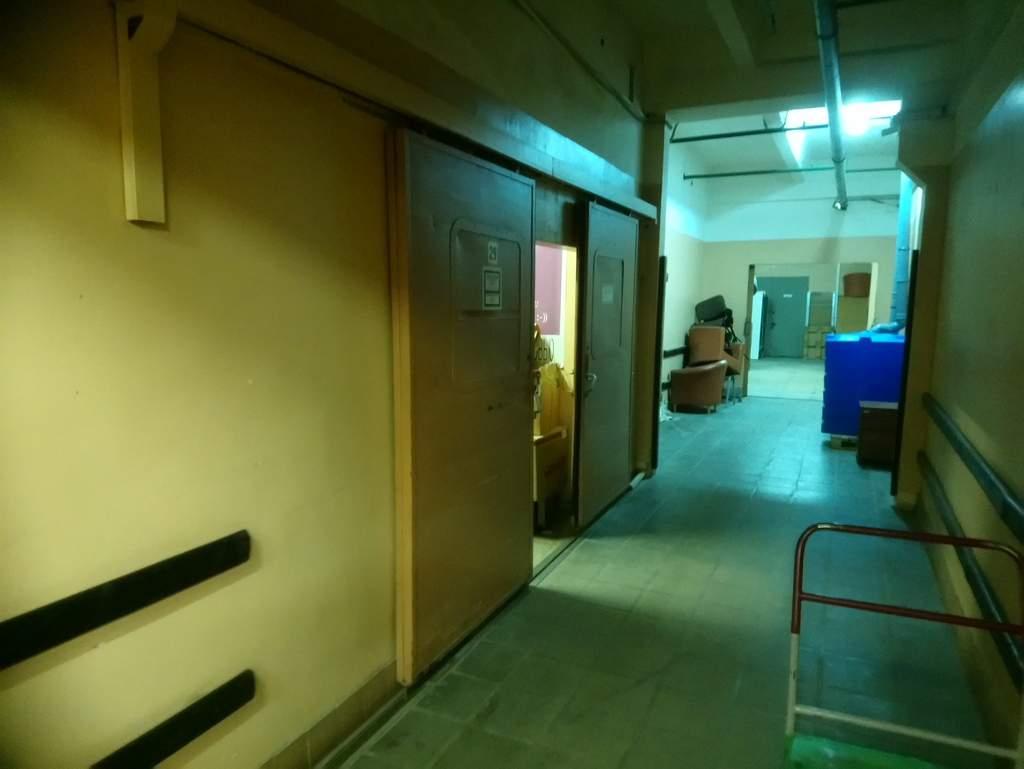 Склад в аренду по адресу Россия, Москва, Москва, Маршала Жукова проспект, 4стр1