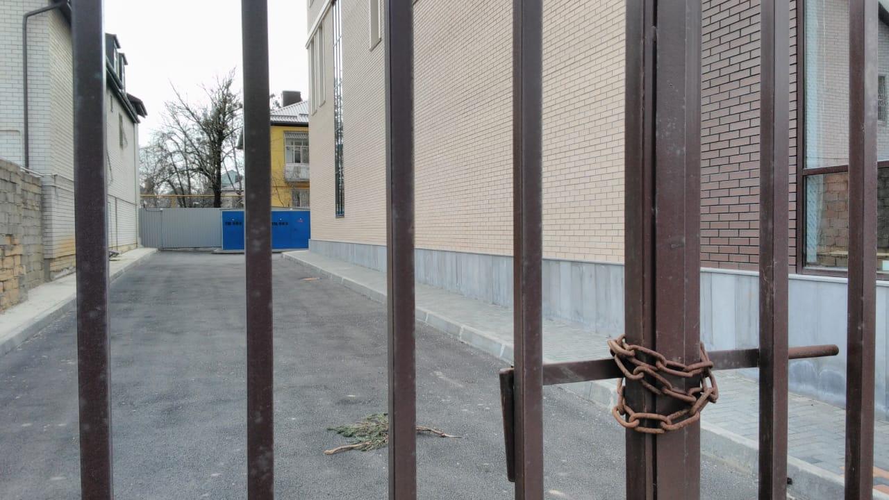 Офисные Помещения в аренду по адресу Россия, Ставропольский край, Ставрополь, Лермонтова улица, 300