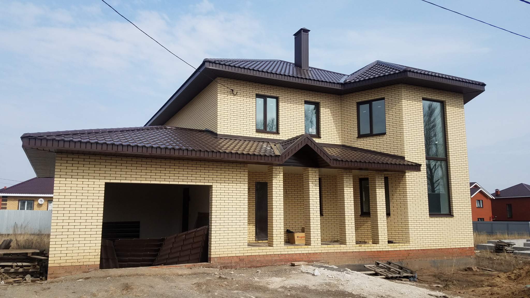 Продажа  дома Татарстан улица