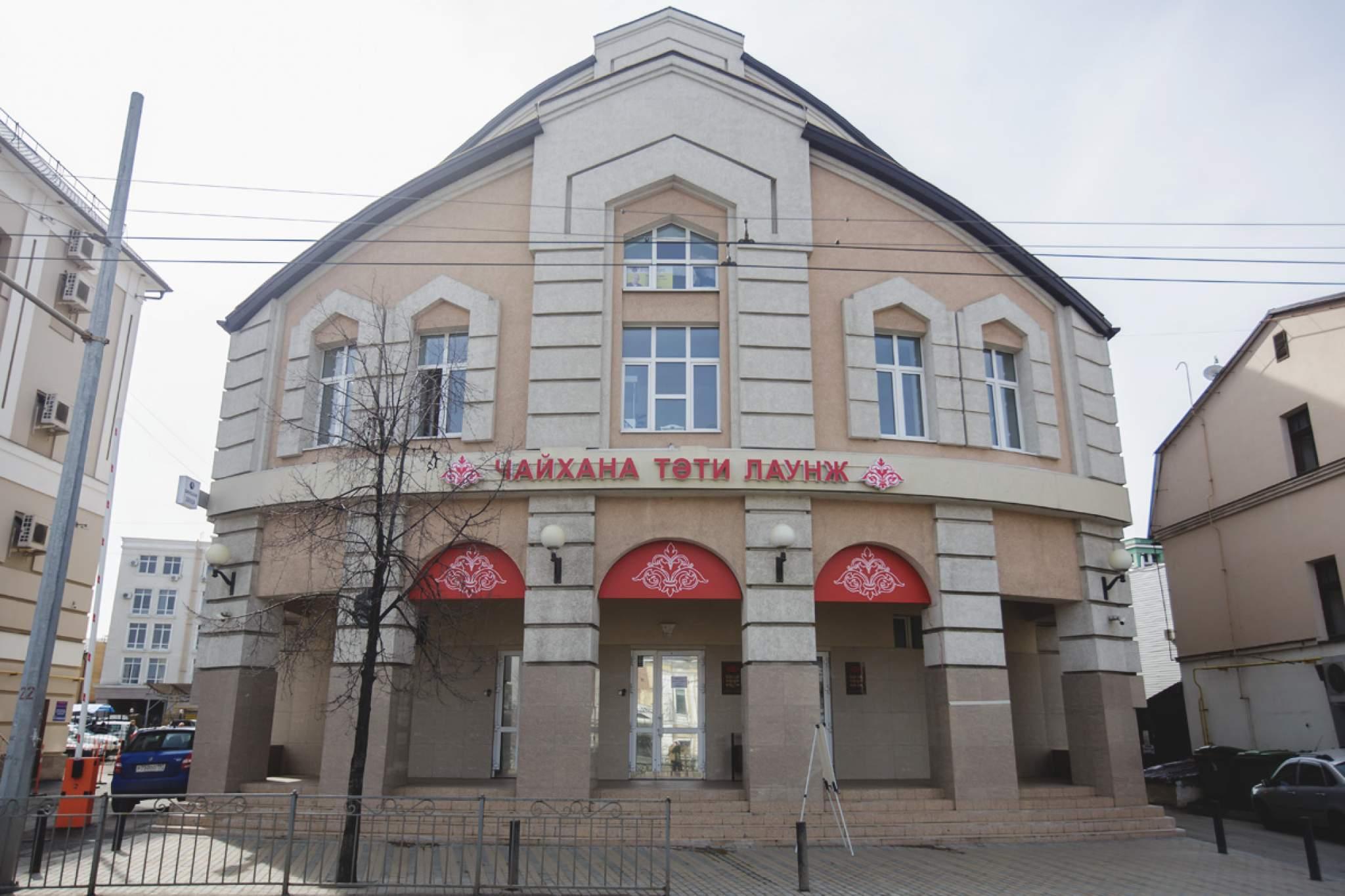 Аренда  готового бизнеса Лево-Булачная улица, д.30
