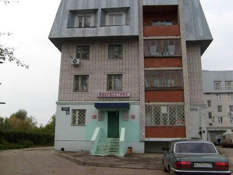 Продажа  готового бизнеса Волкова улица, д.19