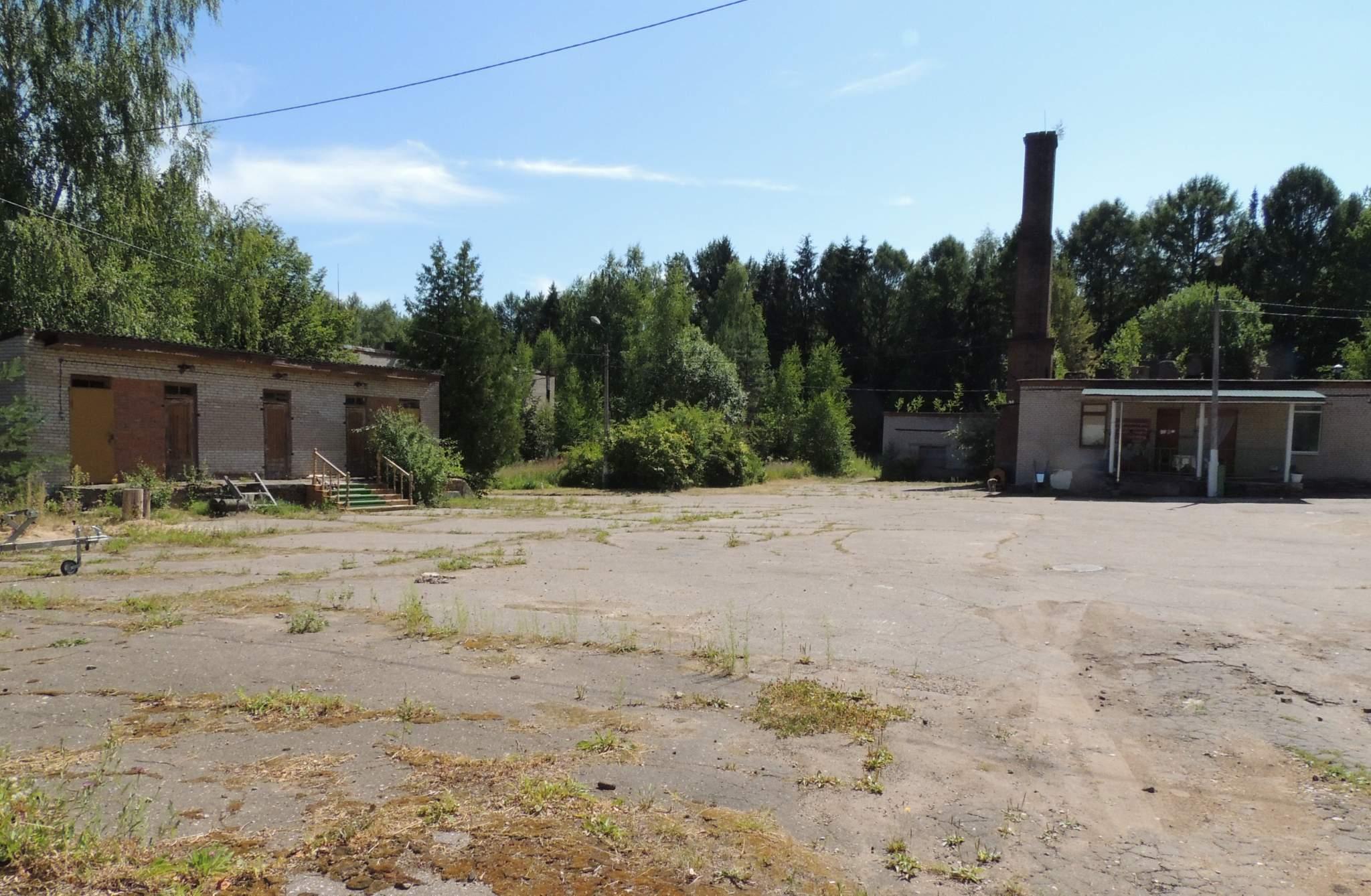 Продается земельный участок площадью