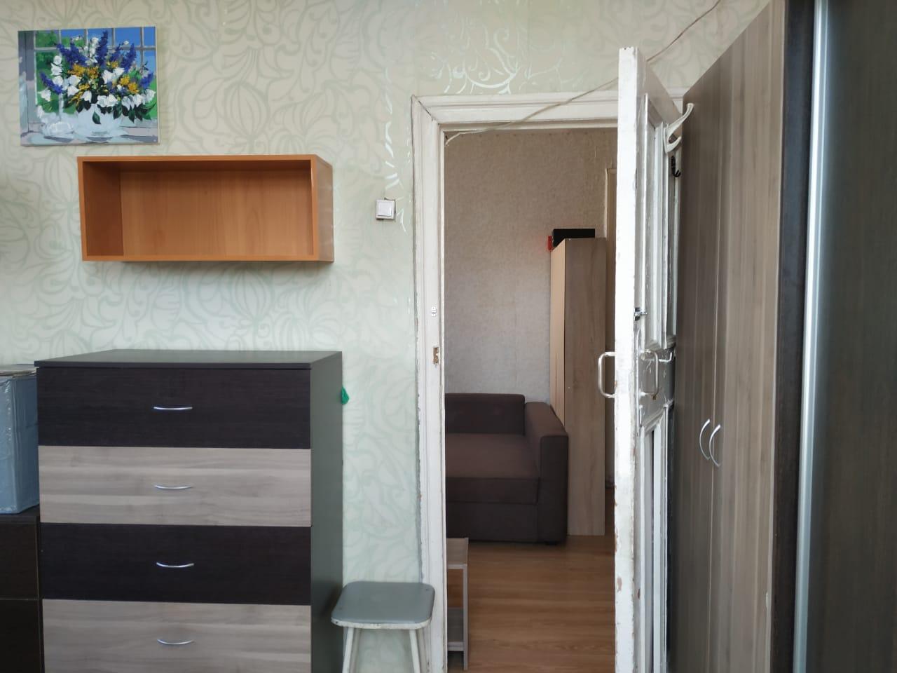 Комната на продажу по адресу Россия, Татарстан респ, Казань, Хади Такташа улица, 117