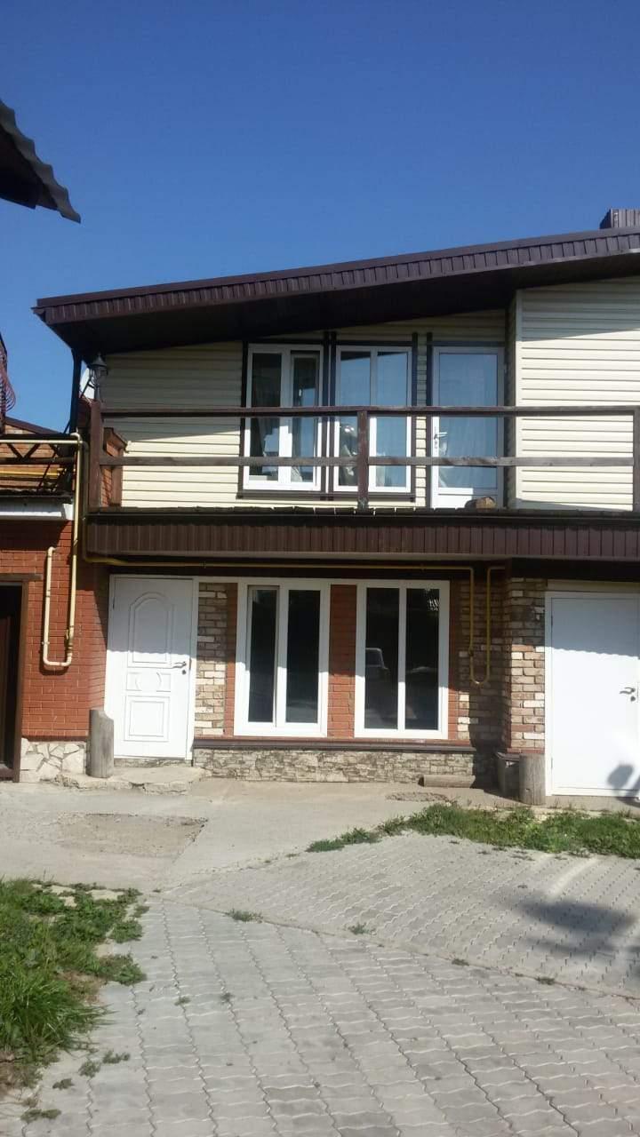 Продажа  дома Малая Покровская улица, д.6