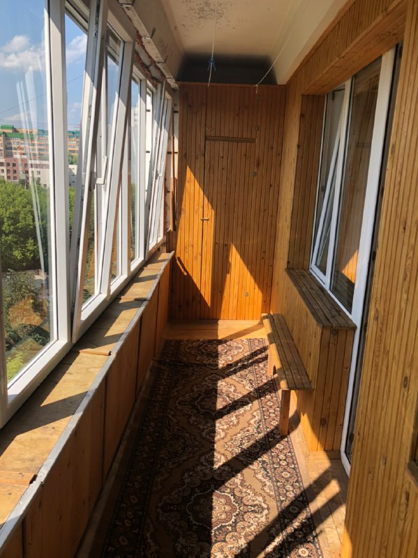 Квартира на продажу по адресу Россия, Татарстан респ, Казань, Вишневского улица, 14