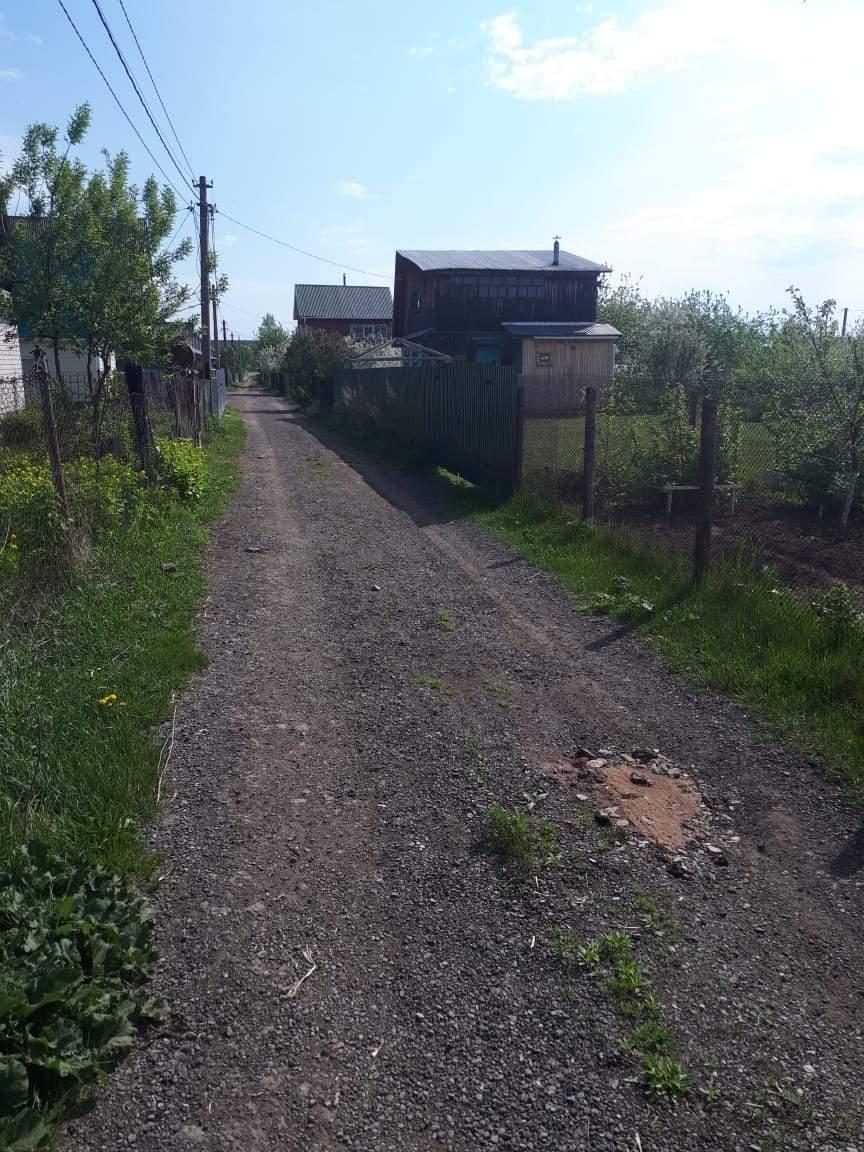 Продажа  дома СОСНОВАЯ РОЩА территория снт, д.107Н