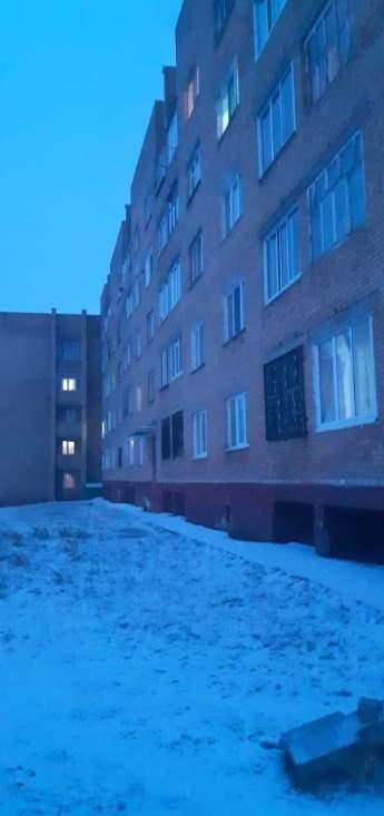 Продажа 1-к квартиры Чоловского улица, д.8А