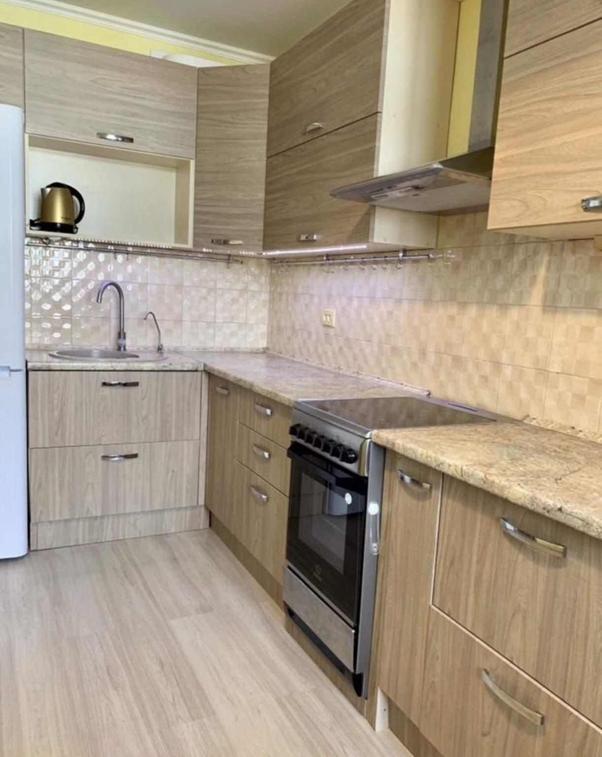 Квартира на продажу по адресу Россия, Татарстан респ, Казань, Гвардейская улица, 59А