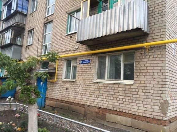 Продажа 2-к квартиры Ленина улица, д.8