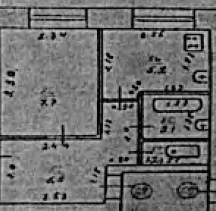 Продажа 1-к квартиры Привалова улица, д.75