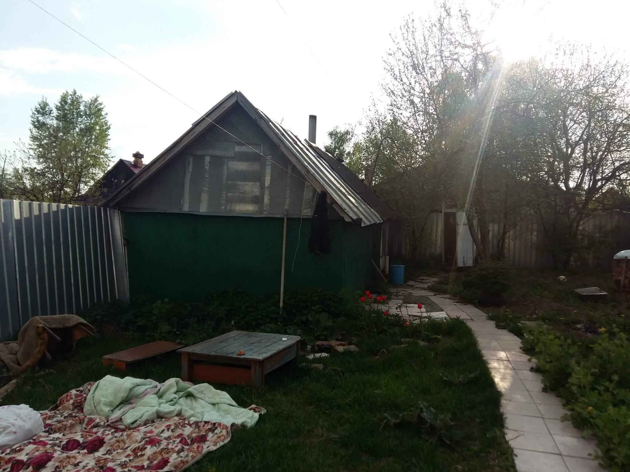 Продажа  дома Волжская улица, д.влд35