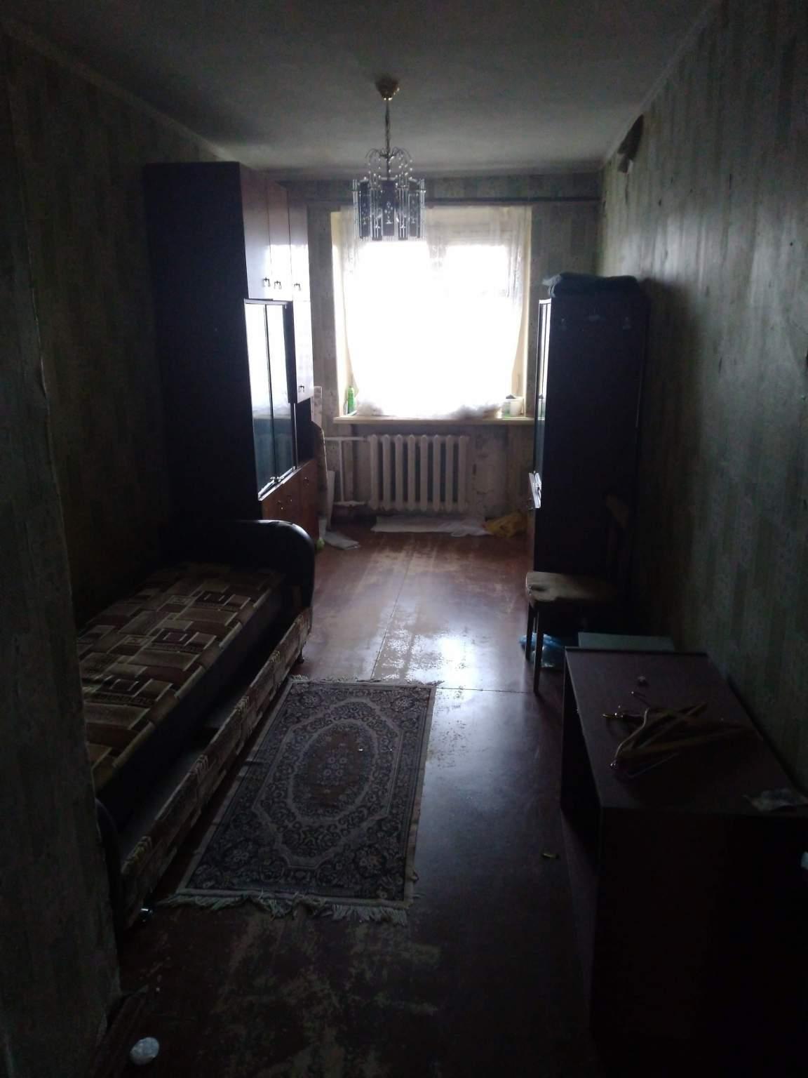 Продажа 2-к квартиры Гидростроителей улица, д.15