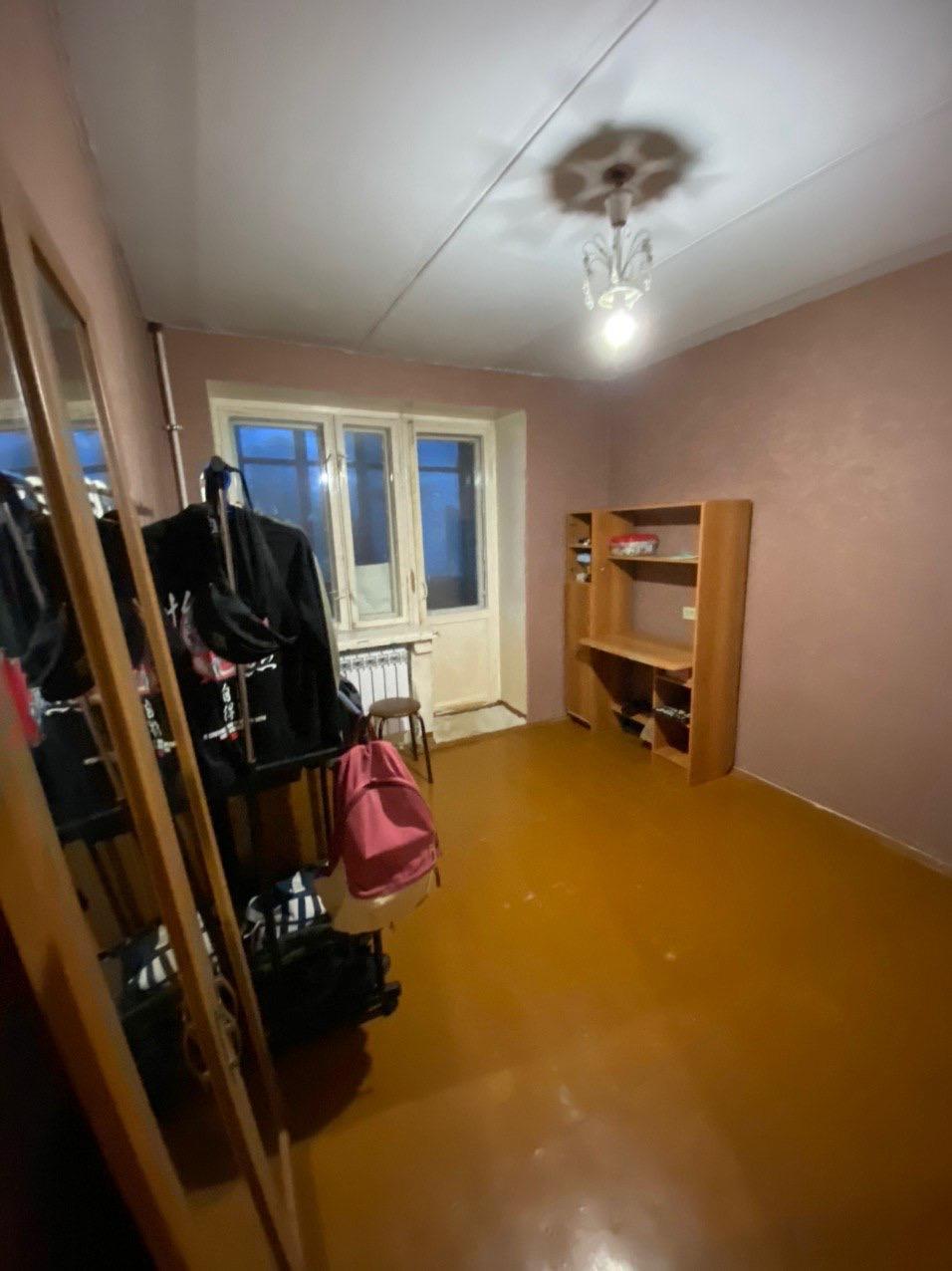Квартира на продажу по адресу Россия, Татарстан респ, Казань, Серова улица, 35