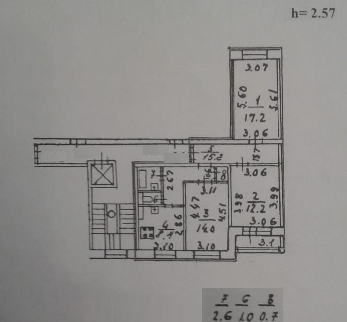Шлиссельбургский проспект, д.47к1