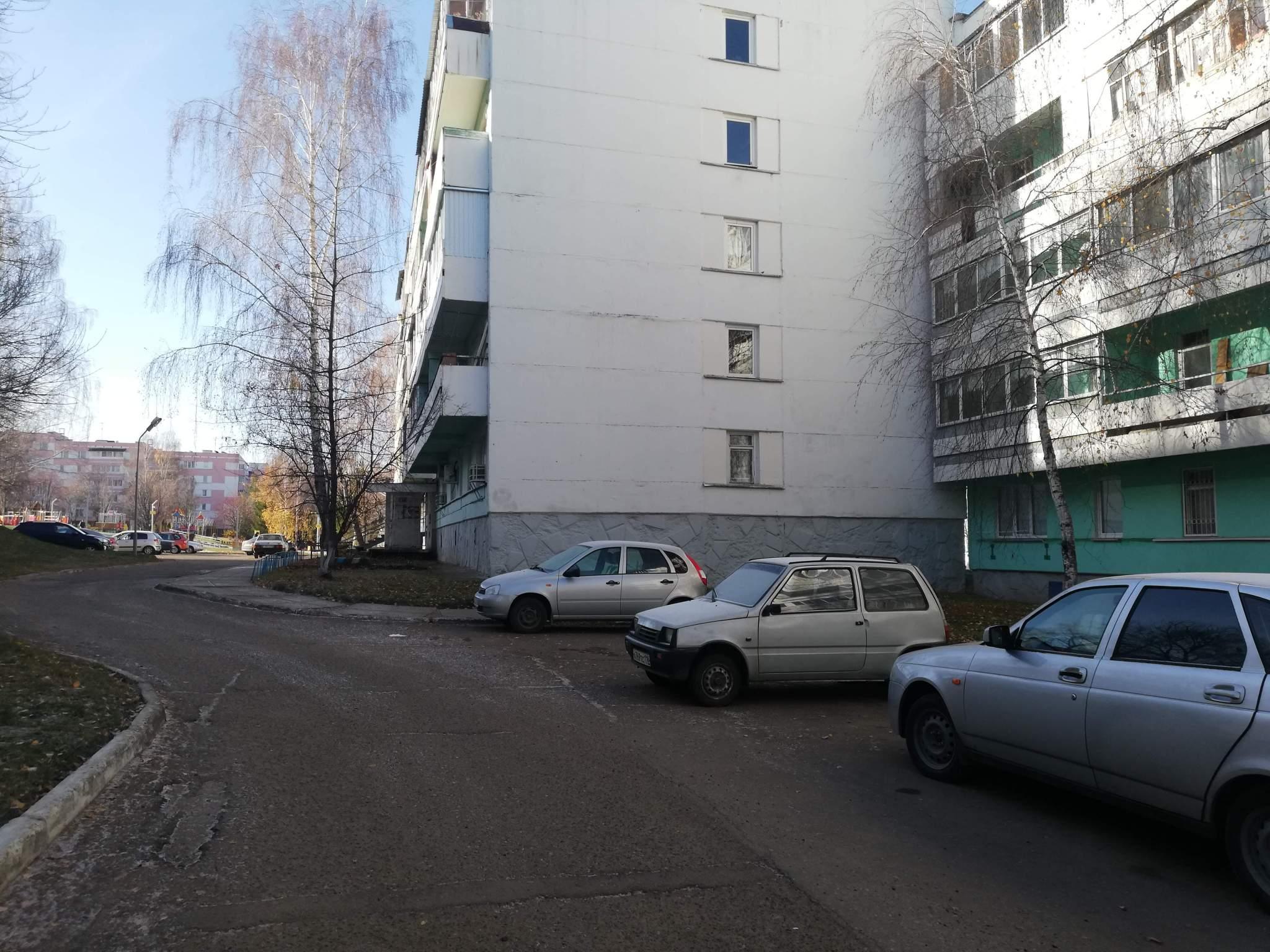 Продажа 3-к квартиры д.1/5Б