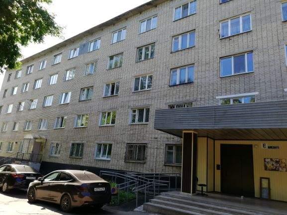 Продажа  комнаты им Газинура Гафиатуллина переулок, д.5