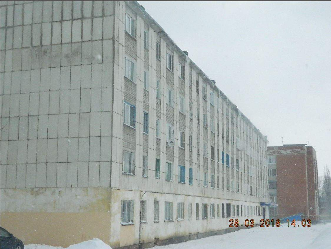 Продажа 1-к квартиры Добролюбова улица, д.7