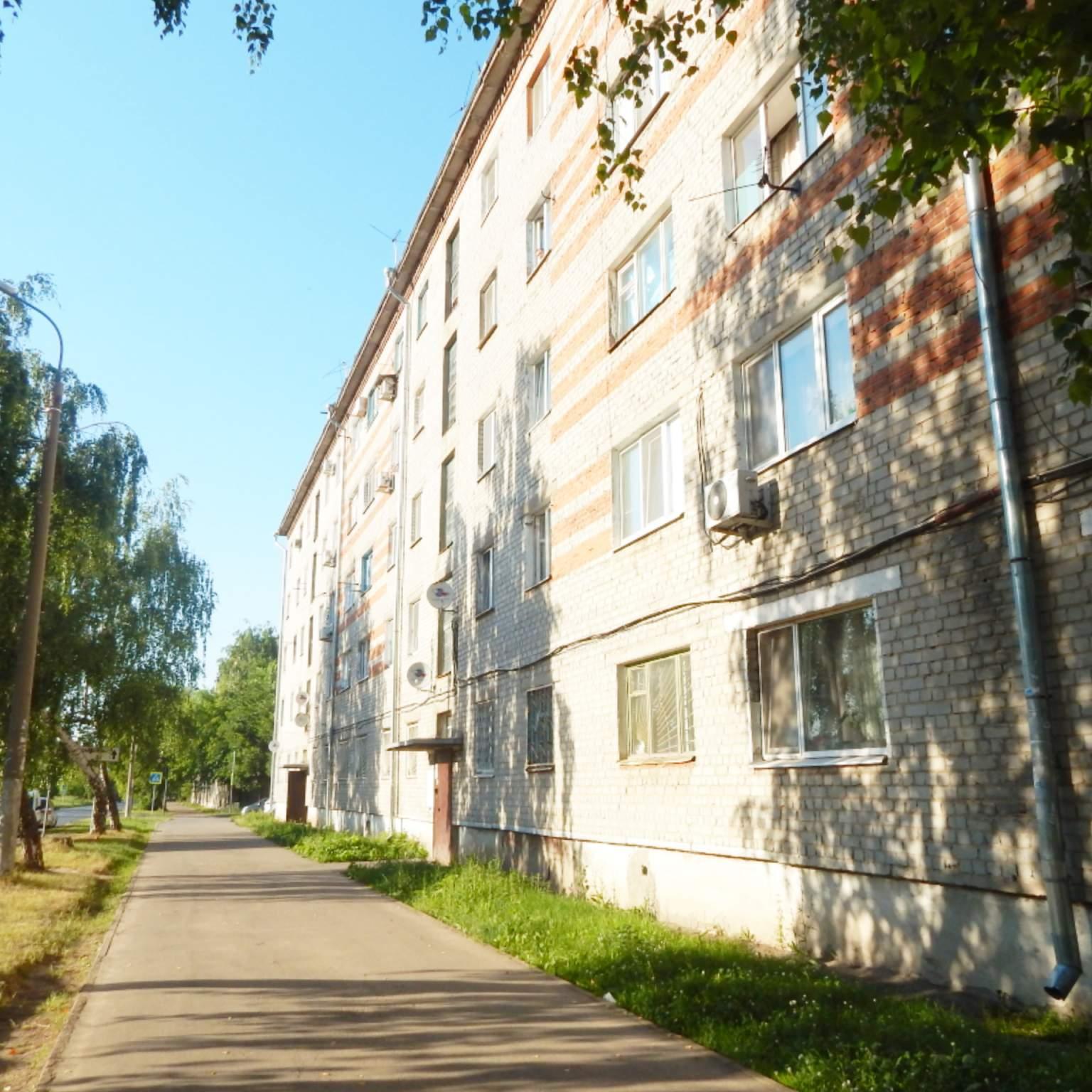 Продажа 1-к квартиры Химиков улица, д.45