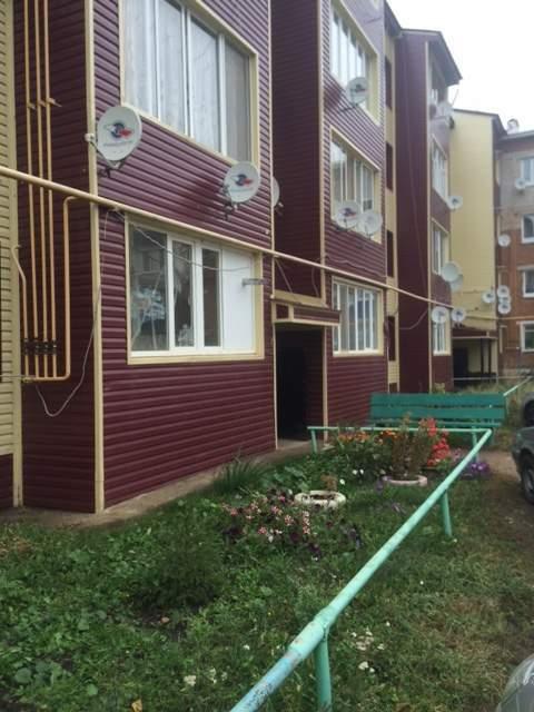 Продажа 2-к квартиры Куйбышева улица, д.6А