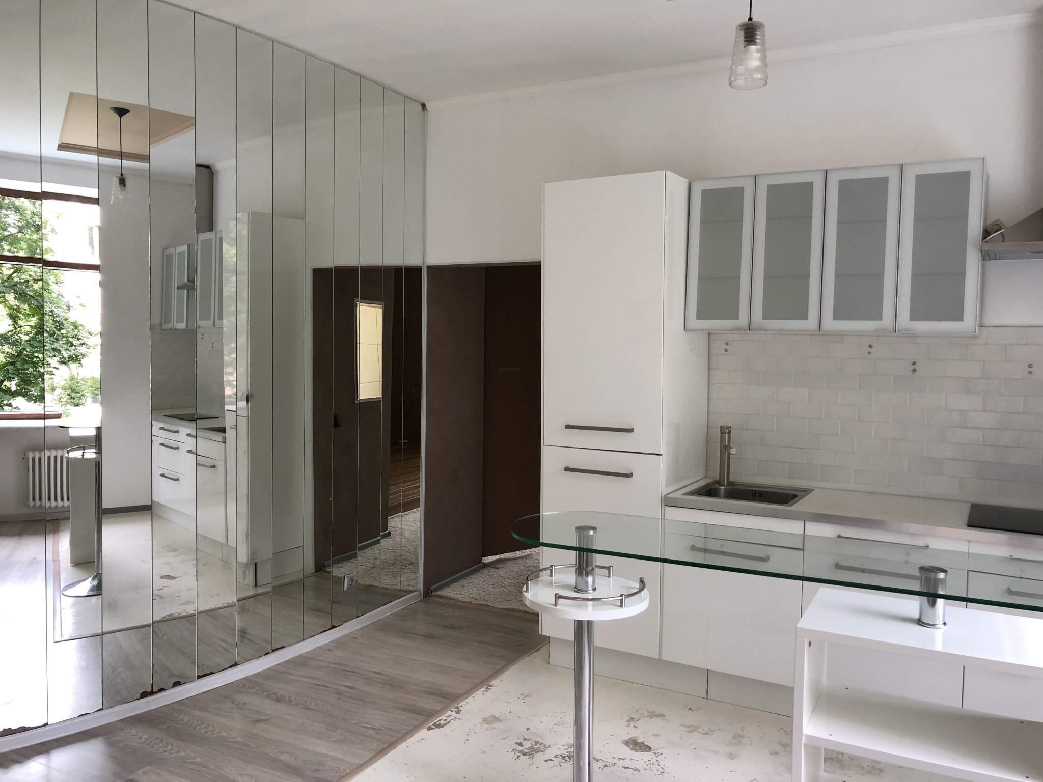 Продажа 1-комнатной квартиры, Москва, Красина переулок,  д.16стр1
