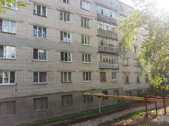Продажа 1-к квартиры Малая Красная улица, д.1