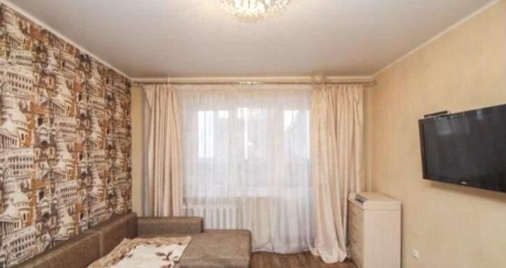 Аренда 1-комнатной квартиры, Тюмень, Муравленко улица,  д.3к1