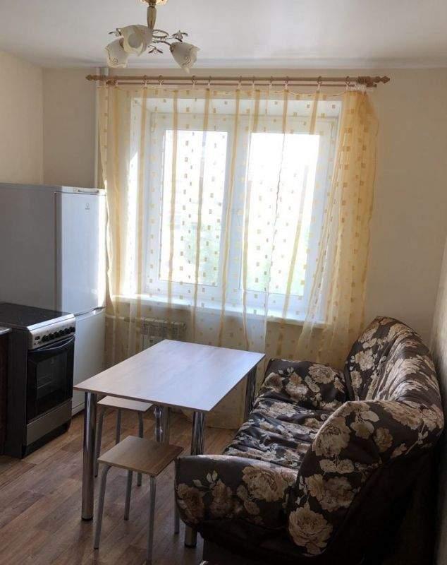 Аренда 1-комнатной квартиры, Тюмень, Николая Ростовцева улица,  д.10