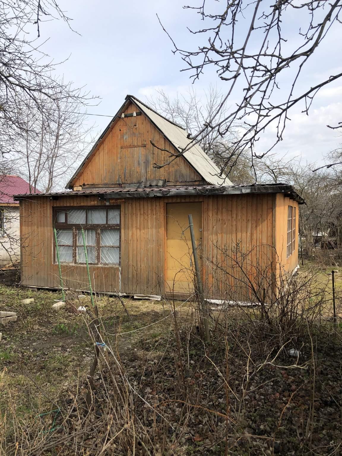 Продажа  дома СНТ Энергетик территория, д.246