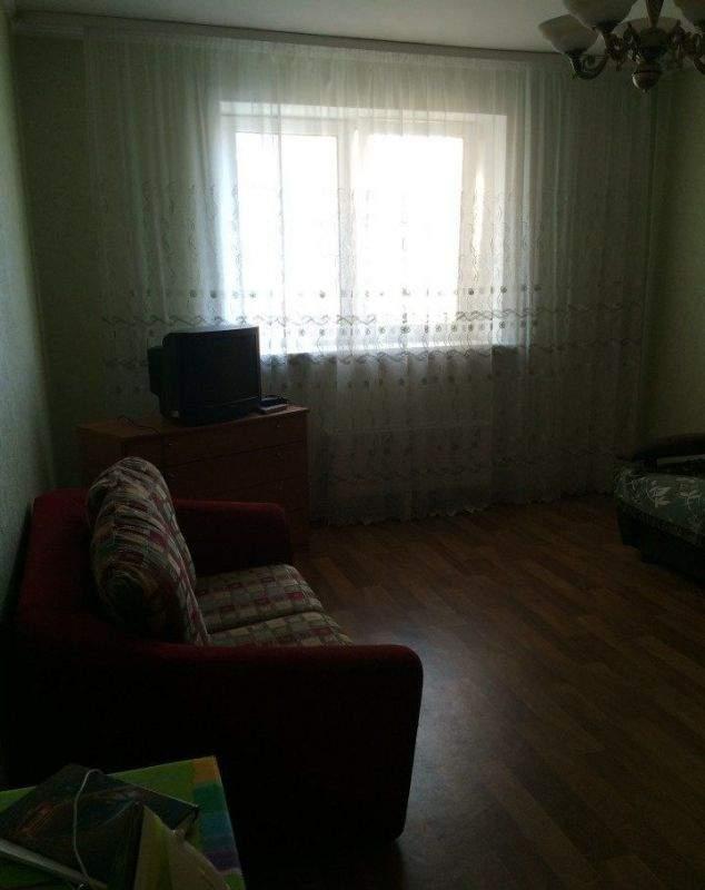 Аренда 1-комнатной квартиры, Тюмень, Вересковая улица,  д.7