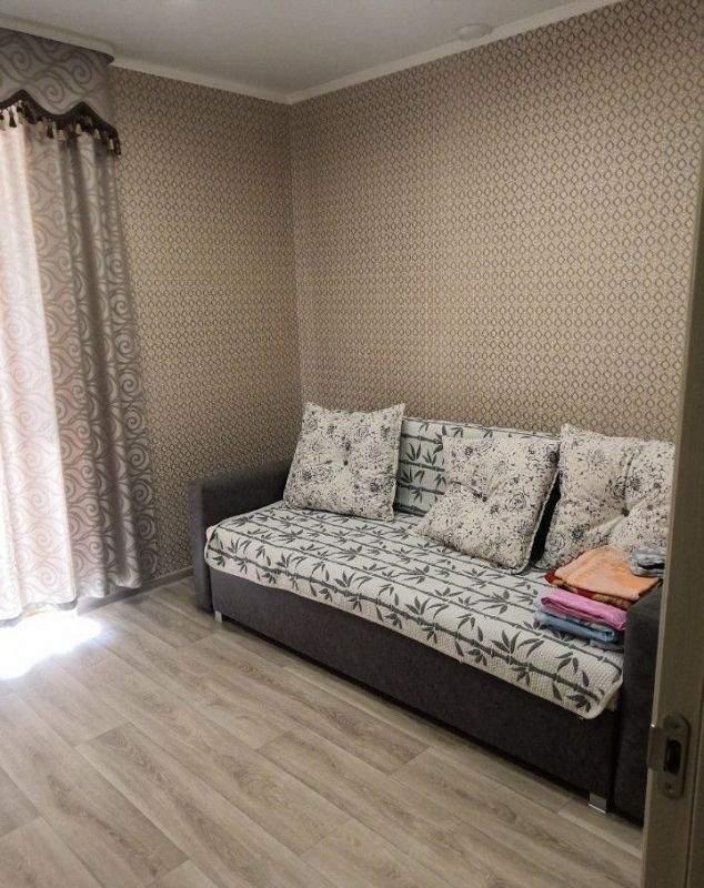 Аренда 1-комнатной квартиры, Тюмень, Газовиков улица,  д.67