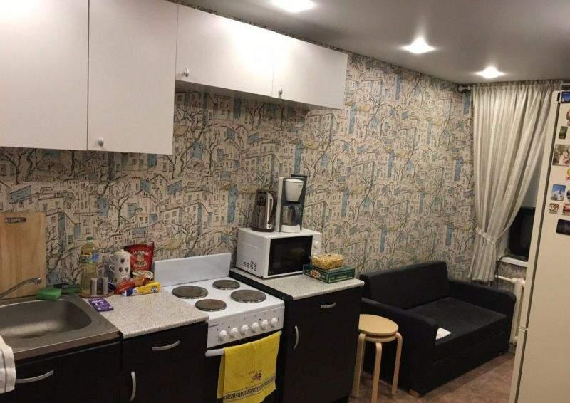 Аренда 1-комнатной квартиры, Тюмень, Газовиков улица,  д.28А