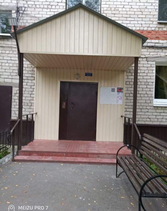 Аренда 1-комнатной квартиры, Тюмень, Ставропольская улица,  д.1Б