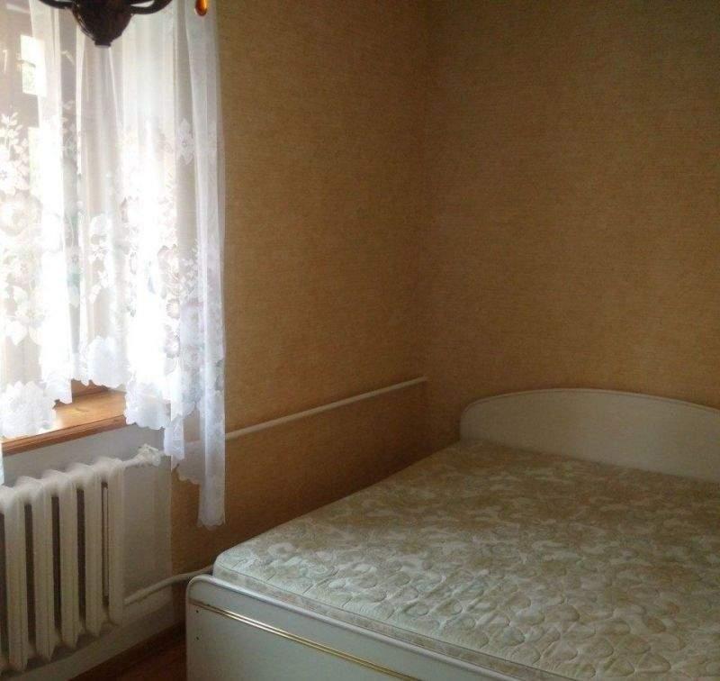 Аренда 2-комнатной квартиры, Тюмень, Котовского улица,  д.7