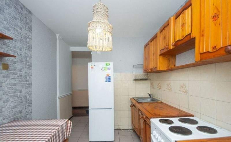Аренда 2-комнатной квартиры, Тюмень, Республики улица,  д.223