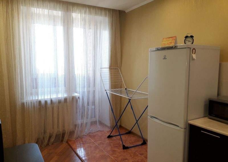 Аренда 1-комнатной квартиры, Тюмень, Циолковского улица,  д.9к1