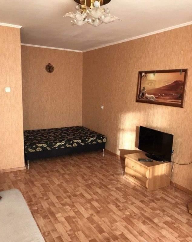 Аренда 1-комнатной квартиры, Тюмень, Циолковского улица,  д.15