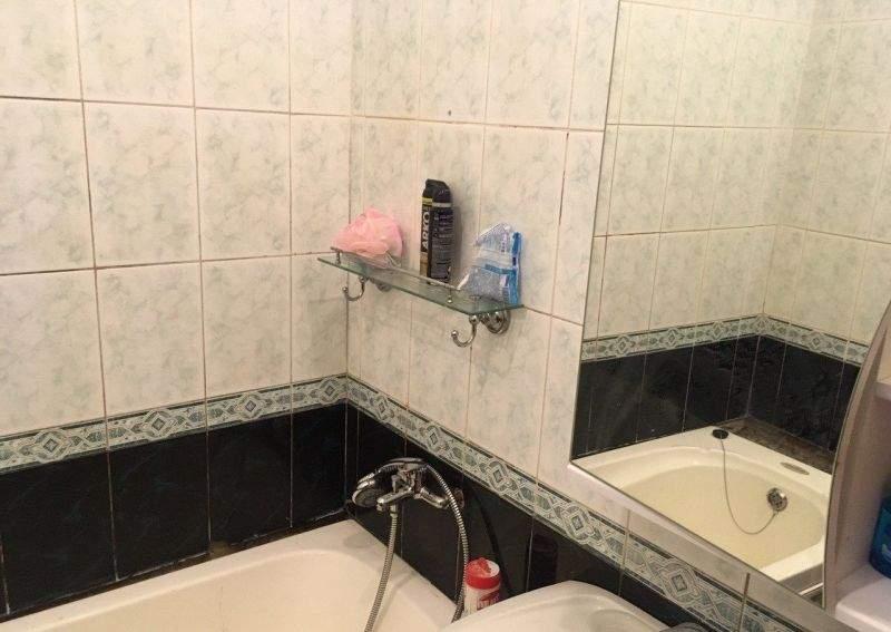 Аренда 1-комнатной квартиры, Тюмень, Московский тракт,  д.161к1