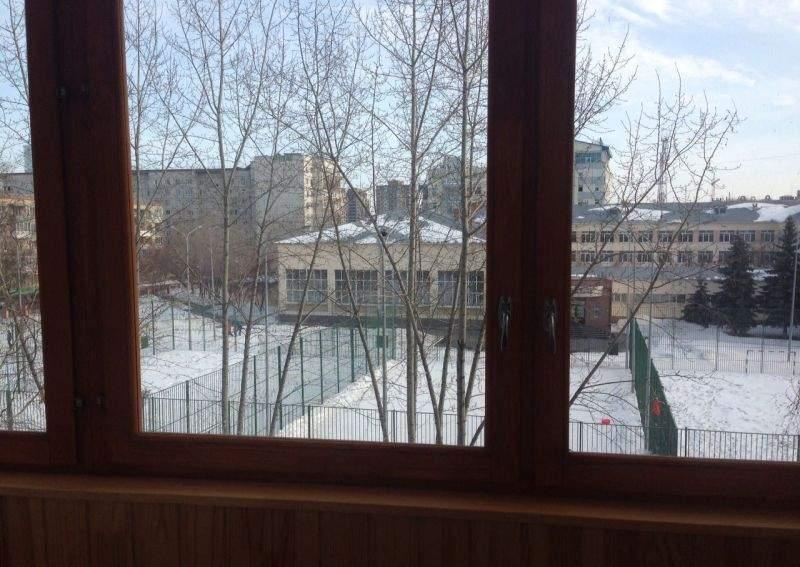 Аренда 1-комнатной квартиры, Тюмень, Немцова улица,  д.50