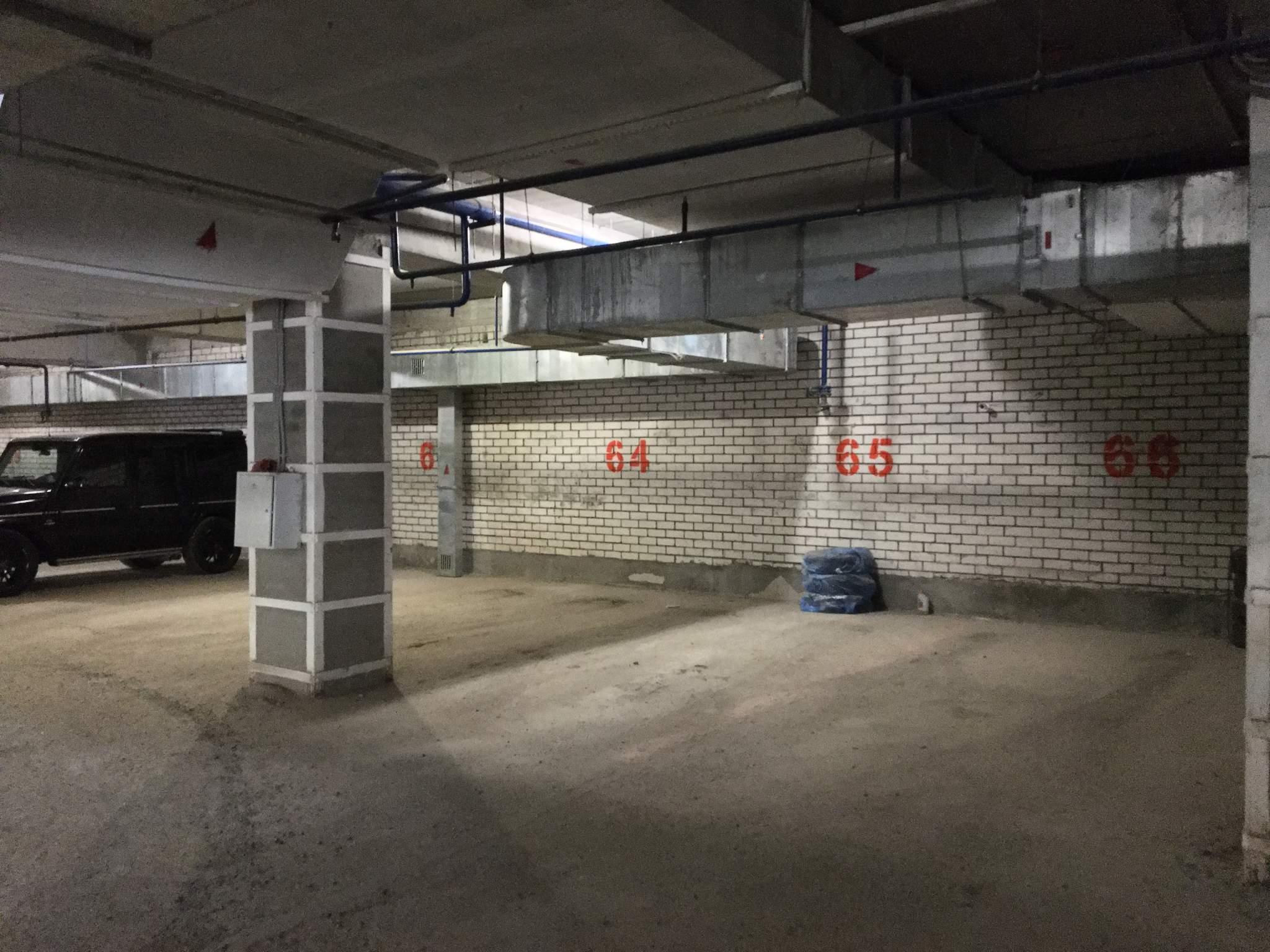 Продажа  гаража Ягодинская улица, д.25