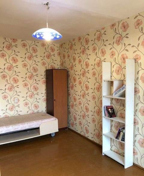 Аренда 3-комнатной квартиры, Тюмень, Кольский переулок,  д.1